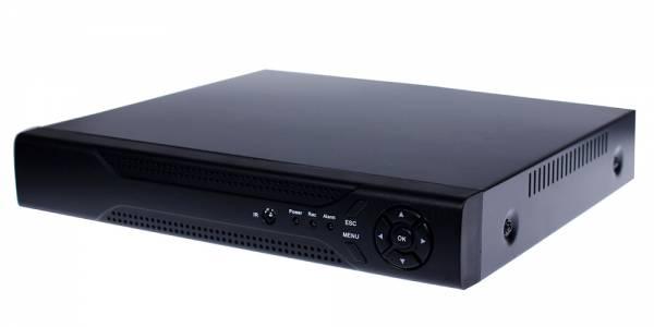 دستگاه ضبط دوربین های مداربسته 4 کانال 5*1