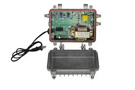 catv trunk amplifier